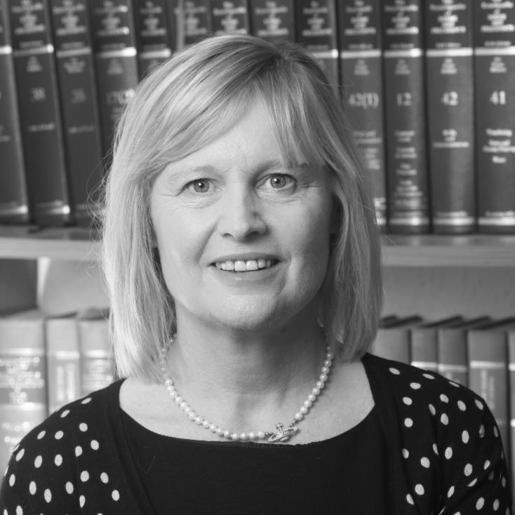 Gillian Fawcett